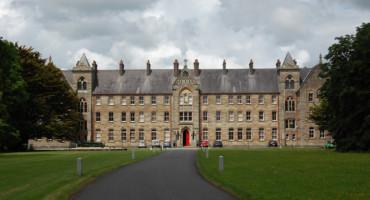 A Talk - First President of St Patrick's College, Cavan