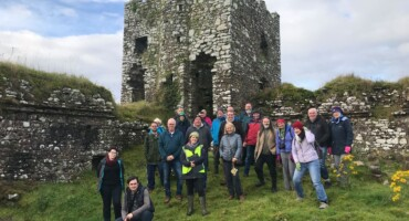 'Exploring the Archaeology of County Sligo'