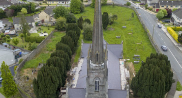 A New Lease of Life to Former Church