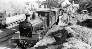 'Memories of the Railways of Donegal'