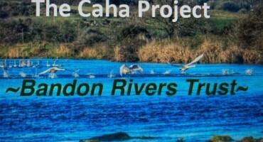 A Celebration of the Caha River