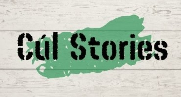 Cúl Stories - see your local area with new eyes!