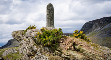 Mapping the heritage of Gleann Cholm Cille Parish