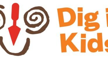 Dig It Kids - Live Workshops