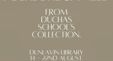 Dunlavin Dúchas Schools Collection