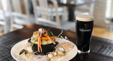 A Taste of the Craic: Exploring Galway's Gastronomy