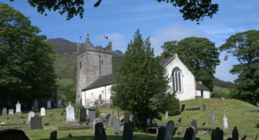 A Guided Tour of Holy Trinity Graveyard, Carlingford