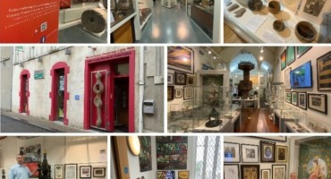 Carlow County Museum: Join us for National Heritage Week 2021!