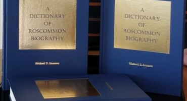 A Dictionary of Roscommon Biography