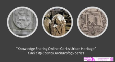 """Knowledge Sharing Online: Cork's Urban Heritage"""