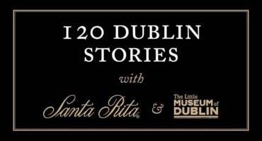 120 Stories with Lesley-Ann Hayden