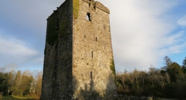 3 Castles, Galway City: Conservation repairs