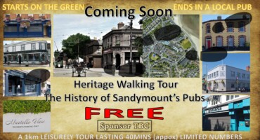 A History of the Pubs of Sandymount Walking Tour