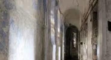 Beyond the Wall - Sligo Jail