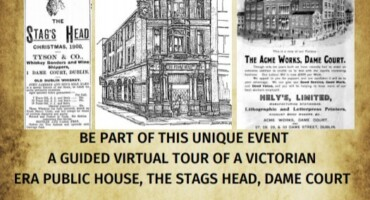 A Virtual History Tour of the Stags Head