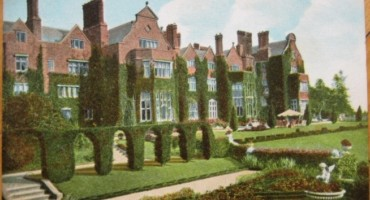 'The Doomed Mansion', 1870-1913: A Photo Exhibit in its Heyday