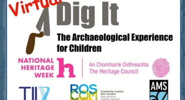 'Virtual' Dig it - The Archaeological Experience for Children