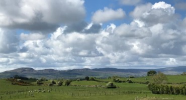 A tour of the Stone Age horizon from Carrowmore