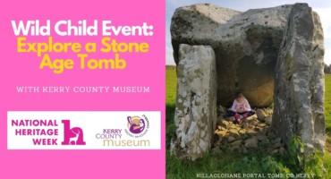 Explore a Stone Age tomb