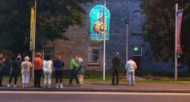 Colmcille 1500 Kells Illuminations