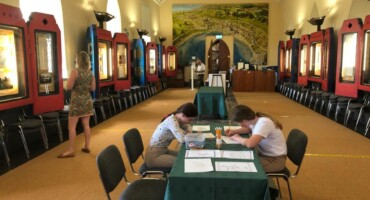 A Child-Friendly Heritage Experience at Carlingford Heritage Centre
