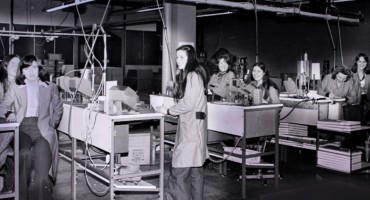 Building the Braun Archive Coffee Morning