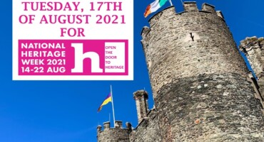 Free Admission to Enniscorthy Castle on Tuesday 17th August