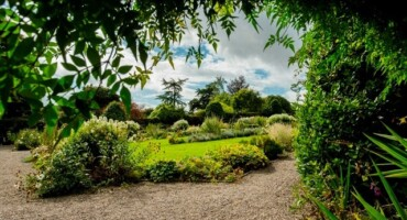 An Introduction to Regency Plant Collection at the Walled Garden in Bunratty Folk Park