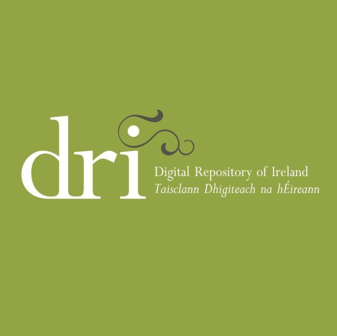 Performing, Promoting, and Preserving Ireland's Intangible Cultural Heritage