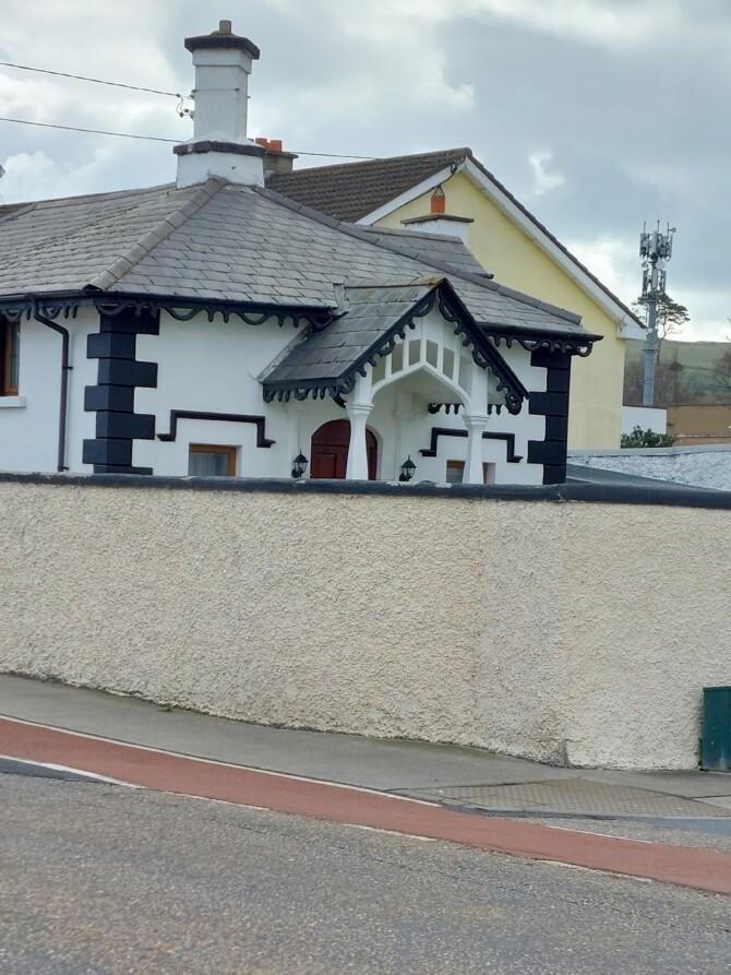 Boghall Area, Bray
