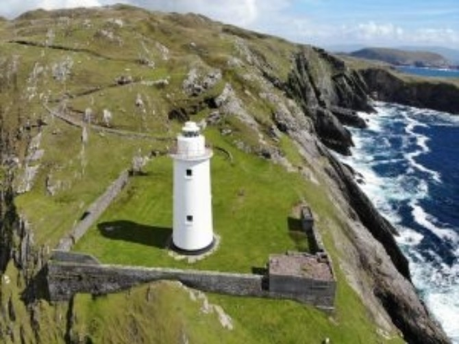 """""""Life on Bere Island through Artefacts"""": Record your story"""