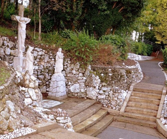 History of Windgap Grotto