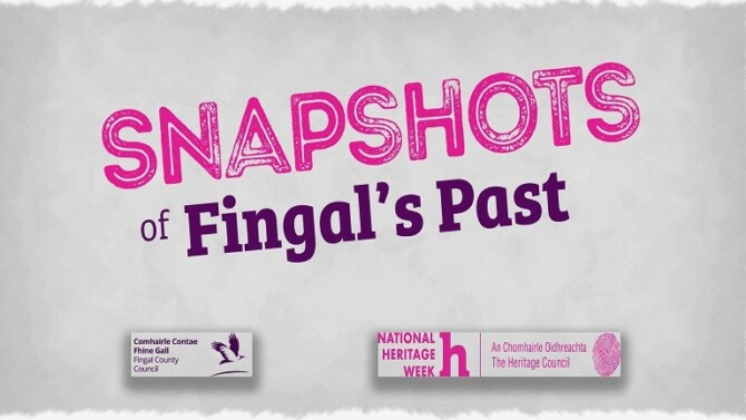 Snapshots of Fingal's Past