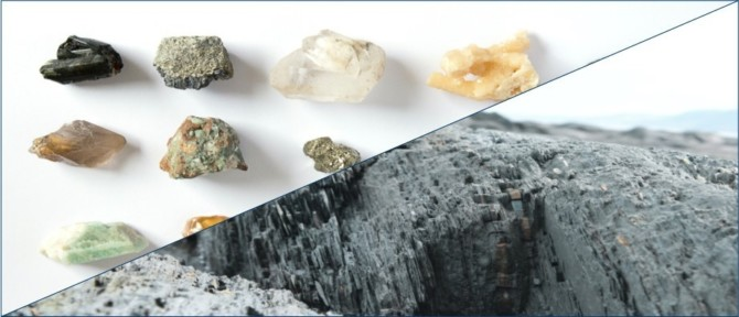 Ask A Geologist
